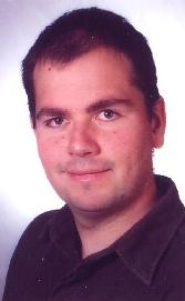Dr.-Ing. Daniel Kübrich