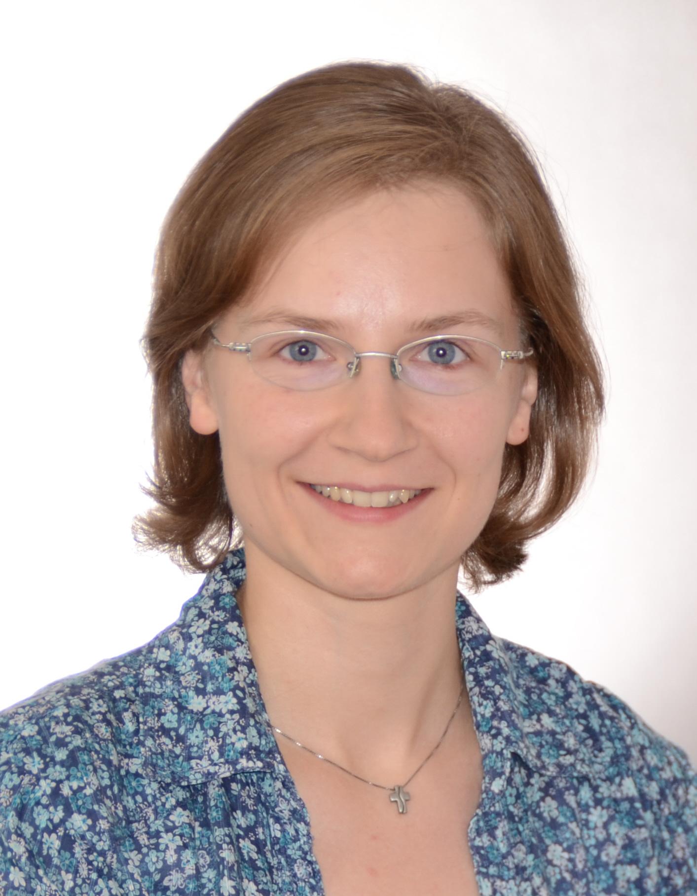 M.Sc. Eva Schmidt