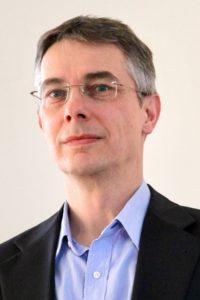 Prof. Dr. sc.techn. Bernd Witzigmann